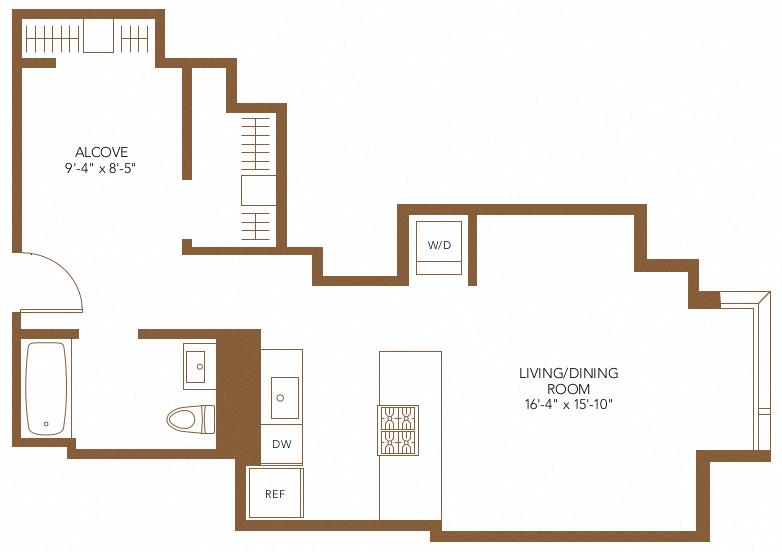 floor plan 1814