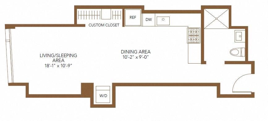floor plan 1504