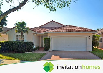 5010 Sw 151 Terrace 3 Beds House for Rent Photo Gallery 1