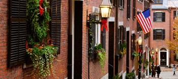 63 Mount Vernon Street Studio-1 Bed Apartment for Rent Photo Gallery 1