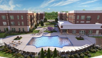 6022 and 6026 Deerfield Boulevard 1-2 Beds Apartment for Rent Photo Gallery 1
