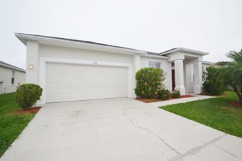 606 Terranova Drive 3 Beds House for Rent Photo Gallery 1