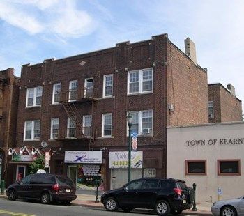 412-414 Kearny Avenue 1-2 Beds Apartment for Rent Photo Gallery 1