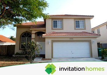 16632 Sw 91 Terrace 4 Beds House for Rent Photo Gallery 1