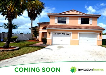 16605 Nw 10 Street 4 Beds House for Rent Photo Gallery 1