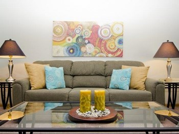 3411 Beau Jardin Drive 1-3 Beds Apartment for Rent Photo Gallery 1
