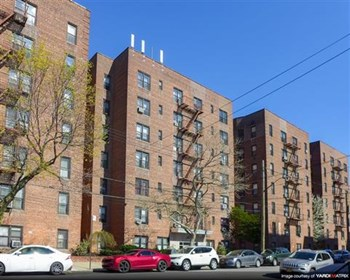2375 East 3rd Street Studio-4 Beds Apartment for Rent Photo Gallery 1