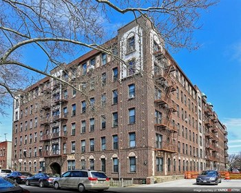 1640 Ocean Parkway Studio-4 Beds Apartment for Rent Photo Gallery 1