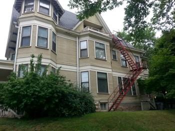 2704 N. Hackett Studio Apartment for Rent Photo Gallery 1