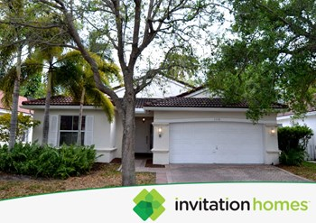 3448 Sw 51 Street 3 Beds House for Rent Photo Gallery 1