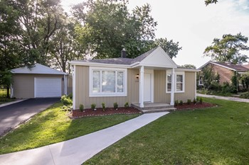 3134 Patton Dr 4 Beds House for Rent Photo Gallery 1