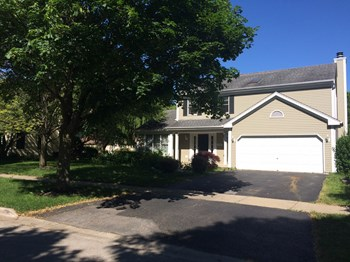 1860 Deer Run Dr 4 Beds House for Rent Photo Gallery 1