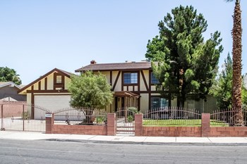 3445 Irv Marcus Dr 4 Beds Apartment for Rent Photo Gallery 1