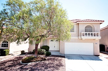 9866 Silver Pebble St 3 Beds House for Rent Photo Gallery 1