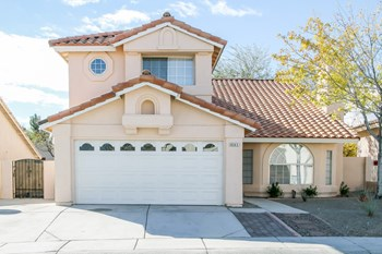 8345 Brittany Harbor Dr 4 Beds House for Rent Photo Gallery 1
