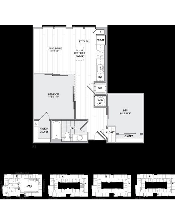 floor plans the frasier apartments the bozzuto group frasier s apartment floorplan v2 by nikneuk on deviantart