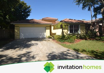 8532 Sw 163 Court 4 Beds House for Rent Photo Gallery 1