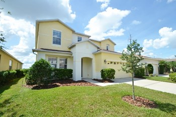 6925 Lake Eaglebrooke Drive 4 Beds House for Rent Photo Gallery 1