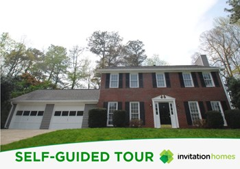 4257 Glenforest Way Ne 3 Beds House for Rent Photo Gallery 1