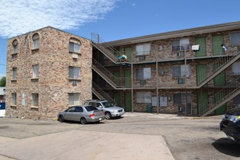 1205 Yosemite St 1 Bed Apartment for Rent Photo Gallery 1