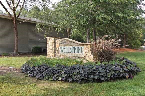 Wellspring Apartments Photo Gallery 1