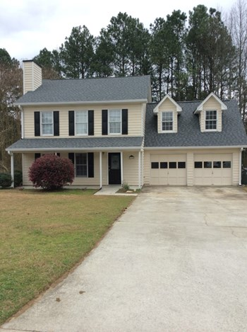 1335 Shamrock Hill Circle 4 Beds House for Rent Photo Gallery 1