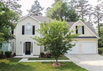 8036 Harmony Lakes Drive 3 Beds House for Rent Photo Gallery 1