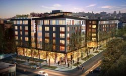 Studio Apartment Queen Anne Seattle pet friendly apartments for rent in east queen anne (wa): from