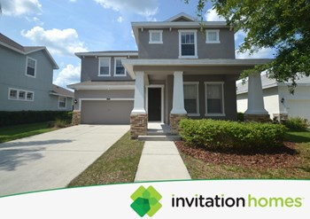 8413 Lagerfeld Dr 4 Beds House for Rent Photo Gallery 1