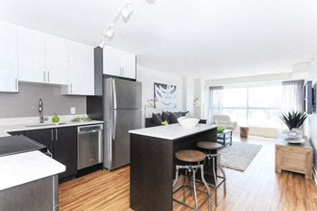 207 Bell Street North Studio-3 Beds Apartment for Rent Photo Gallery 1