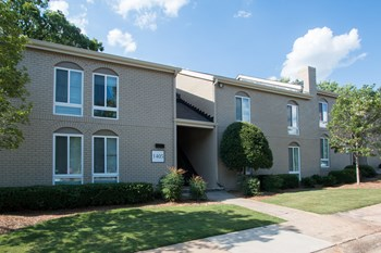1491 Druid Valley Drive 1-3 Beds Apartment for Rent Photo Gallery 1