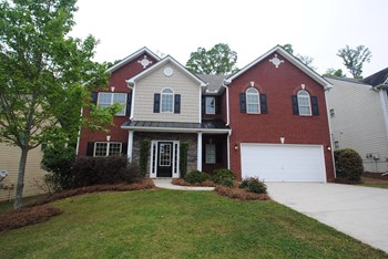 3570 Falling Leaf Lane 4 Beds House for Rent Photo Gallery 1