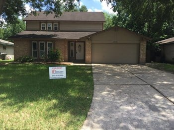 4238 Burkegate Dr, Spring, TX 3 Beds House for Rent Photo Gallery 1