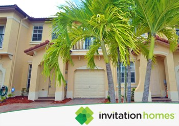 12868 Sw 132 Terrace 3 Beds House for Rent Photo Gallery 1