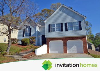 1364 CHAPEL HILL CT SW 4 Beds House for Rent Photo Gallery 1
