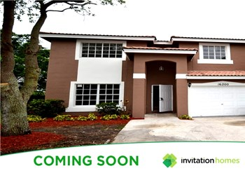16200 Sw 100 Terrace 4 Beds House for Rent Photo Gallery 1