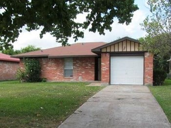 13818 Willie Melton Blvd., Kendleton, TX 3 Beds House for Rent Photo Gallery 1
