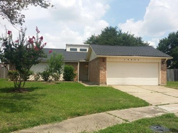 16307 Bird Dog Drive, Missouri City, TX 3 Beds House for Rent Photo Gallery 1