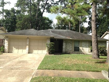 16311 Green Shade, Houston, TX 3 Beds House for Rent Photo Gallery 1