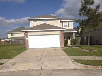 21146 Field House, Humble, TX 3 Beds House for Rent Photo Gallery 1