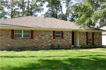 25903 Glen Loch Dr., Spring, TX 3 Beds House for Rent Photo Gallery 1