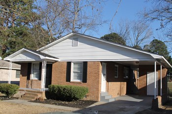 4232 Shorecrest Drive, Columbia, SC 3 Beds House for Rent Photo Gallery 1