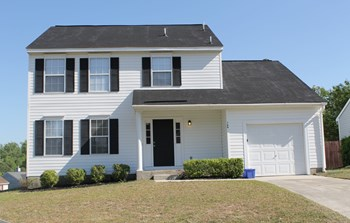 160 Saddleridge Road, Columbia, SC 3 Beds House for Rent Photo Gallery 1