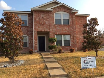 2338 Manchester Lane, Lancaster, TX 3 Beds House for Rent Photo Gallery 1