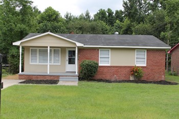 316 Todd Branch Rd, Columbia, SC 3 Beds House for Rent Photo Gallery 1