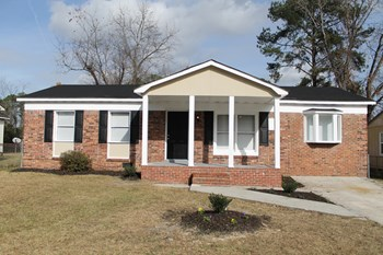 4013 Tavineer Dr, Columbia, SC 4 Beds House for Rent Photo Gallery 1