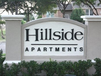 1020 Raleigh Drive 1-3 Beds Apartment for Rent Photo Gallery 1