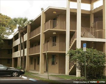 3540 NW 50th Ave 2 Beds Apartment for Rent Photo Gallery 1