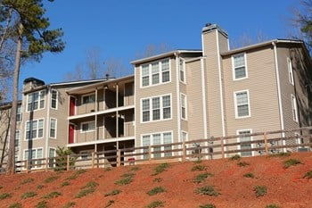 1038 S. Hairston 1-3 Beds Apartment for Rent Photo Gallery 1