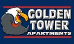 Golden Tower Apartments Property Logo 0